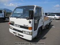 Used 1991 ISUZU ELF TRUCK BG040060 for Sale for Sale