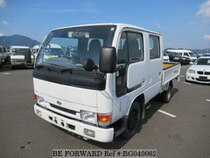 Used 1995 NISSAN ATLAS BG040062 for Sale for Sale