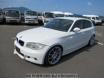 Used 2006 BMW 1 SERIES BG040013 for Sale for Sale