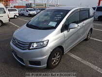 Used 2013 HONDA FREED SPIKE BG039754 for Sale for Sale
