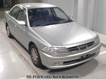 Used 1999 TOYOTA CARINA BG040780 for Sale for Sale