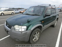 Used 2001 FORD ESCAPE BG040781 for Sale for Sale