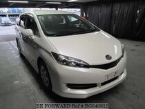 Used 2010 TOYOTA WISH BG040812 for Sale for Sale