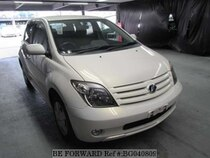Used 2005 TOYOTA IST BG040809 for Sale for Sale