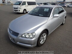 TOYOTA Mark X for Sale
