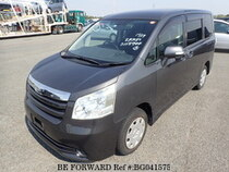 Used 2008 TOYOTA NOAH BG041575 for Sale for Sale