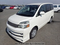 Used 2004 TOYOTA VOXY BG041580 for Sale for Sale
