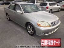 Used 2003 TOYOTA MARK II BG041816 for Sale for Sale