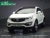 Used 2014 KIA SPORTAGE BG042618 for Sale for Sale