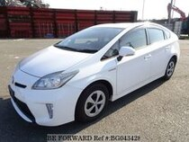 Used 2013 TOYOTA PRIUS BG043428 for Sale for Sale