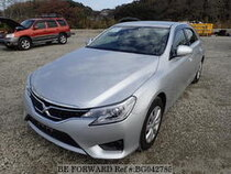 Used 2016 TOYOTA MARK X BG042785 for Sale for Sale