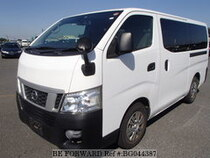 Used 2013 NISSAN CARAVAN VAN BG044387 for Sale for Sale