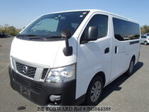 Used 2013 NISSAN CARAVAN VAN BG044388 for Sale for Sale