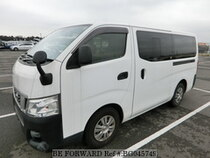 Used 2013 NISSAN CARAVAN VAN BG045749 for Sale for Sale