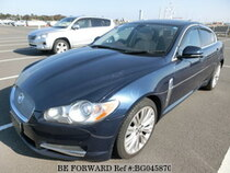 Used 2011 JAGUAR XF BG045870 for Sale for Sale