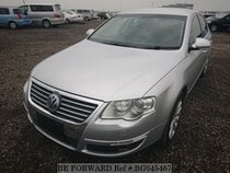 Used 2006 VOLKSWAGEN PASSAT BG045467 for Sale for Sale