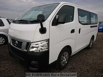 Used 2013 NISSAN CARAVAN VAN BG045480 for Sale for Sale