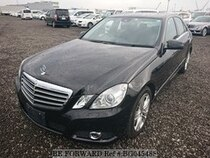 Used 2010 MERCEDES-BENZ E-CLASS BG045488 for Sale for Sale