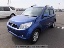 Used 2008 TOYOTA RUSH BG046922 for Sale for Sale