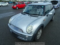 Used 2005 BMW MINI BG048081 for Sale for Sale