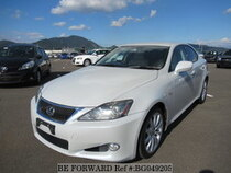 Used 2006 LEXUS IS BG049205 for Sale for Sale