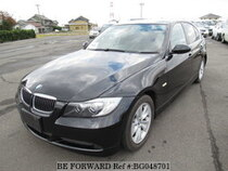 Used 2006 BMW 3 SERIES BG048701 for Sale for Sale