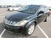 Used 2005 NISSAN MURANO BG048977 for Sale for Sale