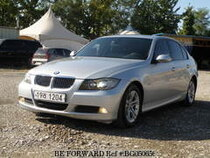 Used 2008 BMW 3 SERIES BG050656 for Sale for Sale