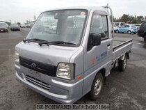 Used 2007 SUBARU SAMBAR TRUCK BG051044 for Sale for Sale