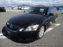 Used 2005 LEXUS GS BG051230 for Sale for Sale