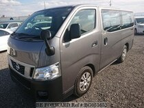 Used 2013 NISSAN CARAVAN VAN BG051652 for Sale for Sale