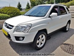 KIA Sportage for Sale