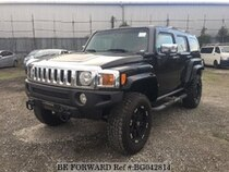 Used 2013 HUMMER H3 BG042814 for Sale for Sale