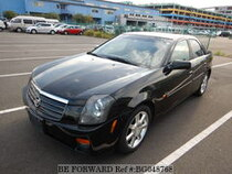 Used 2003 CADILLAC CTS BG048768 for Sale for Sale
