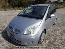 Used 2003 MITSUBISHI COLT BG050245 for Sale for Sale
