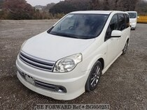 Used 2005 NISSAN LAFESTA BG050251 for Sale for Sale