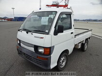 Used 1996 DAIHATSU HIJET TRUCK BG051232 for Sale for Sale