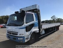 Used 2006 MITSUBISHI FIGHTER BG052499 for Sale for Sale