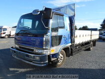Used 1995 HINO RANGER BG052488 for Sale for Sale