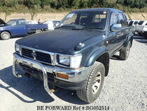 Used 1997 TOYOTA HILUX BG052514 for Sale for Sale