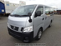 Used 2013 NISSAN CARAVAN VAN BG051828 for Sale for Sale