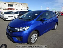Used 2014 HONDA FIT BG052786 for Sale for Sale