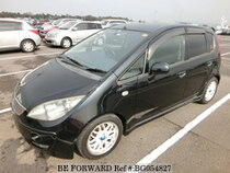 Used 2005 MITSUBISHI COLT BG054827 for Sale for Sale