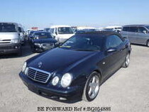 Used 1999 MERCEDES-BENZ CLK-CLASS BG054889 for Sale for Sale
