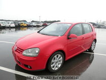 Used 2004 VOLKSWAGEN GOLF BG056145 for Sale for Sale