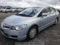 Used 2006 HONDA CIVIC HYBRID BG056178 for Sale for Sale