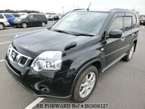 Used 2013 NISSAN X-TRAIL BG056127 for Sale for Sale