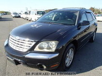 Used 2006 CHRYSLER PACIFICA BG056379 for Sale for Sale