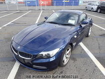 Used 2012 BMW Z4 BG057123 for Sale for Sale