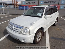 Used 2004 SUZUKI GRAND ESCUDO BG057130 for Sale for Sale